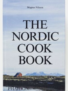 New Mags - The Nordic Cool Book