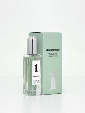 Custommade - Fragance 1 - Fog Green