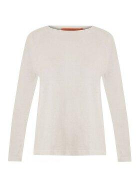 Coster Copenhagen - T-shirt L/S raglan sleev