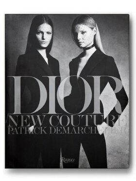 New Mags - Dior New Couture
