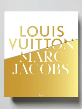 New Mags - Louis Vuitton / Marc Jacobs