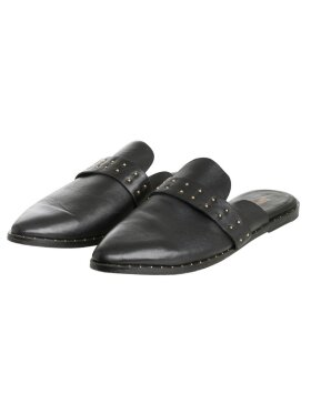 Plus Fine - Kea Slippers