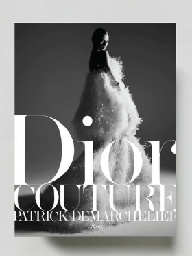New Mags - Dior Couture