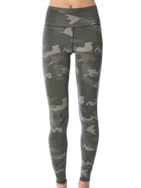 Ragdoll - Camo Leggings