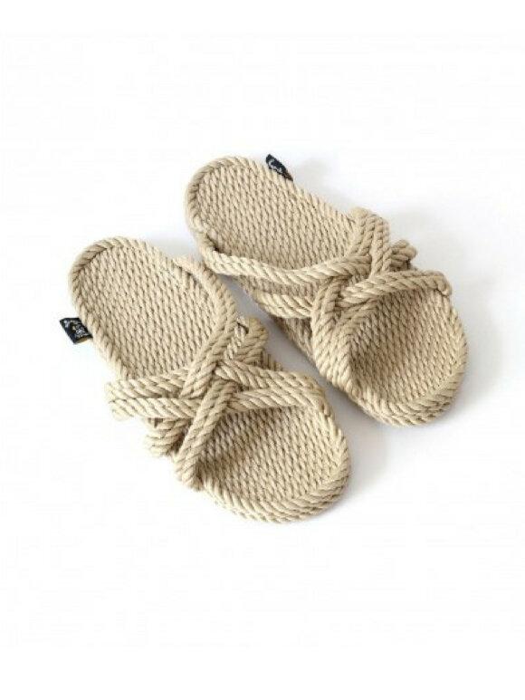 Nomadic - Slip on Sandal