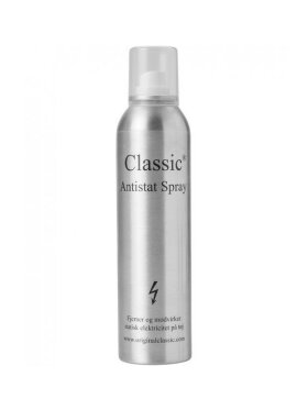Classic Clothing Care - Classic Antistat Spray