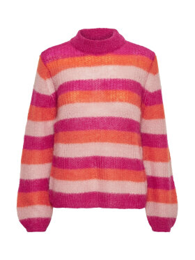 Gestuz - Holly Stripe Pullover