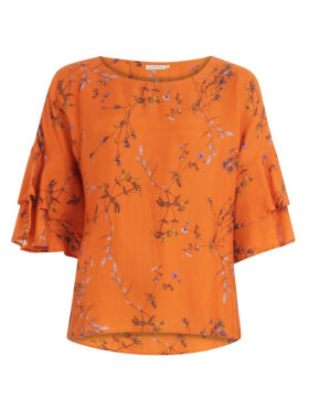 Coster Copenhagen - Top in Frosted Blooms
