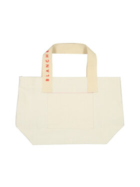 BLANCHE - Tote Denim Bag
