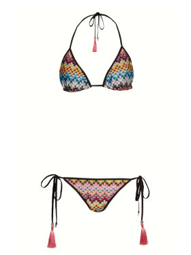 Hanne Bloch - MULTI TRIANGLE Bikini