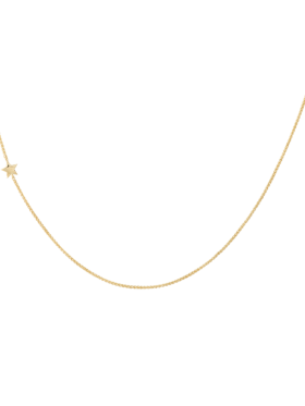 Anna + Nina - Stellar Necklace long