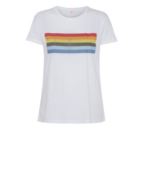 Custommade - Panita Rainbow T-shirt