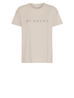 BLANCHE - Main Deco T-shirt/Top