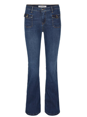 Co'Couture - Saint Boot Cut Jeans