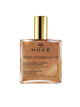 NUXE - Huile Prodigieuse Gold dry oil