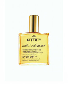 NUXE - Huile Prodigieuse dry oil