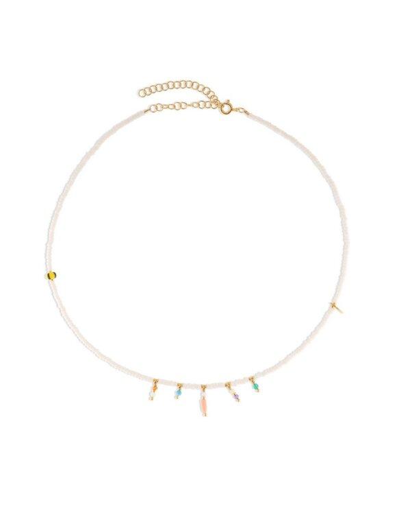 By Thiim - Bohemian necklace