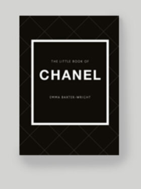 New Mags - Little Book of Chanel