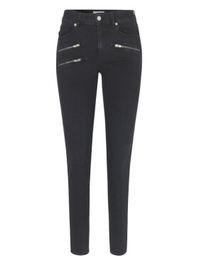 Global Funk - Thirteen Zip Jeans