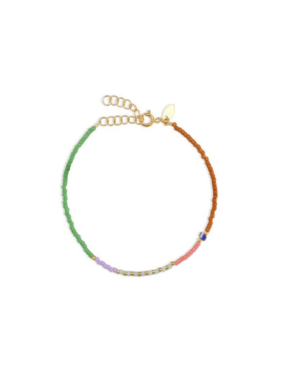 By Thiim - Simplicity armbånd