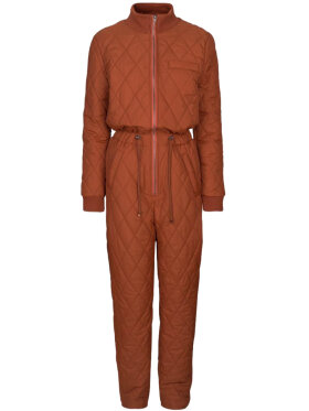 Global Funk - Isolde Intention Outerwear Jumpsuit