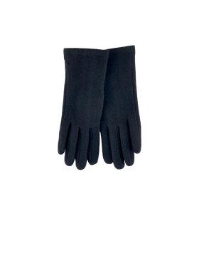 Black Colour - Mary Gloves