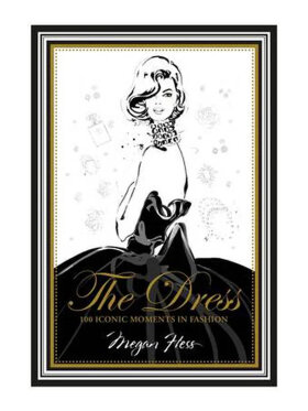 New Mags - The Dress