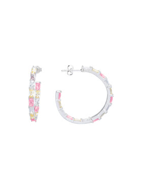 Sui Ava - Ujas Triple Hoops