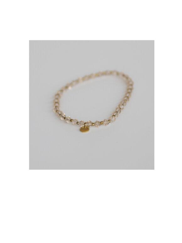 LÈ MOSCH - Tulle Bracelet