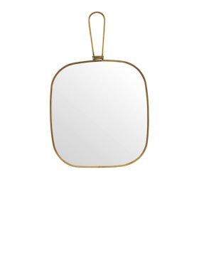 Meraki - Mirror with Frame