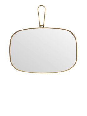 Meraki - Mirror with Frame