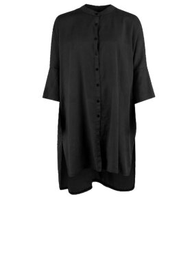 Black Colour - Isolde Oversize Shirt