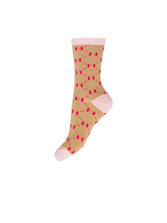 Hype the Detail - Glitter Sock