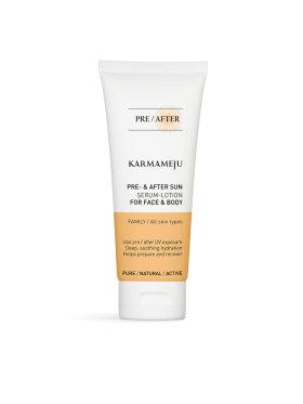 Karmameju - Sun Pre After