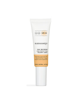 Karmameju - Sun BB Cream Light