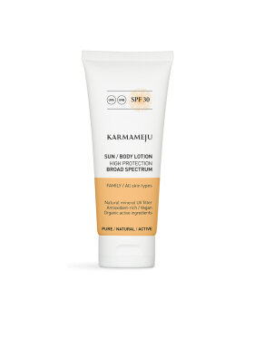 Karmameju - Sun Bodylotion
