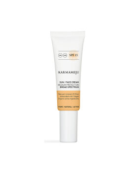 Karmameju - Sun Face Cream