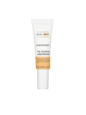 Karmameju - Sun Face Cream