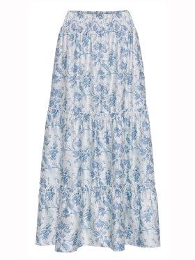 Karmamia - Ruffle Boheme Skirt