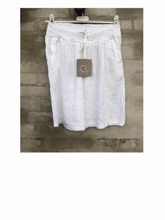 Cabana Living - 1476 Lino Shorts