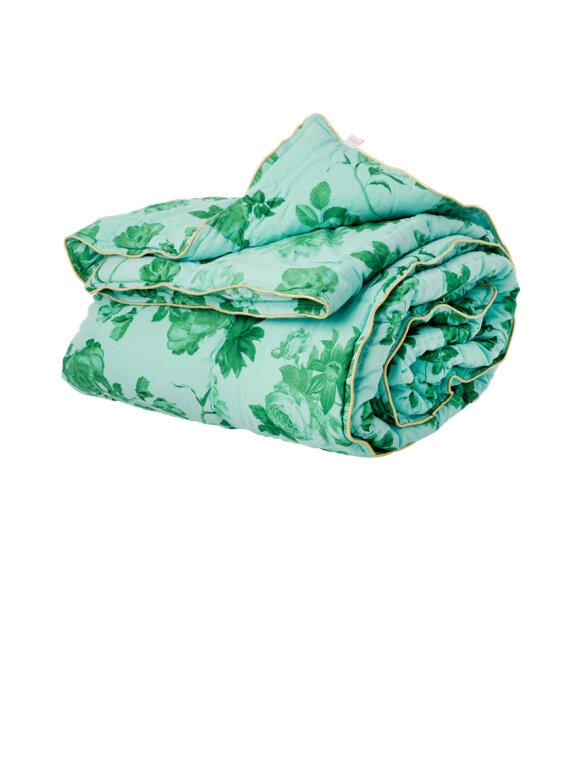 Rice - Cotton Quilt Blanket