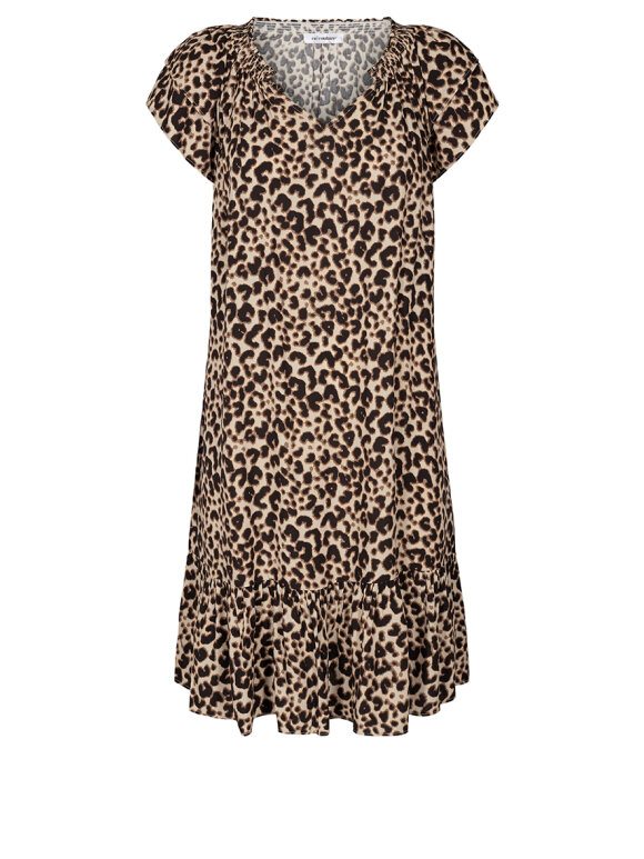 Co'Couture - Sunrise Adore Animal Crop Dress
