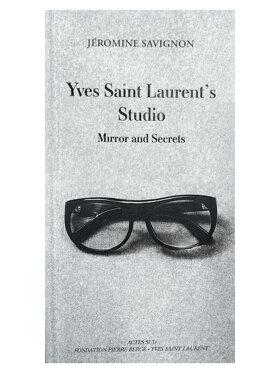 New Mags - Yves Saint Laurents Studio