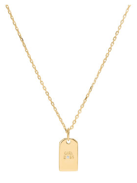 Sui Ava - Girl Boss Necklace