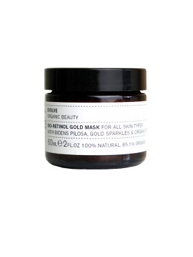 Evolve - Bio-Retinol Gold mask