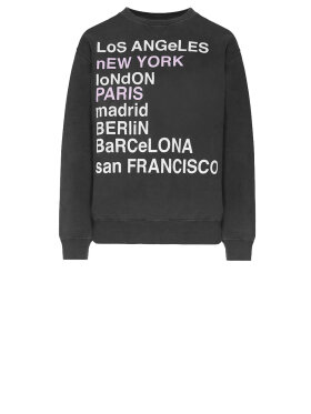 Anine Bing - City Love Sweatshirt