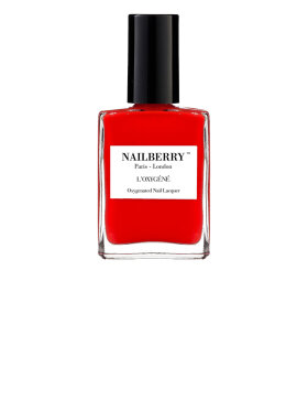 Nailberry - Nailberry Cherry Cherie