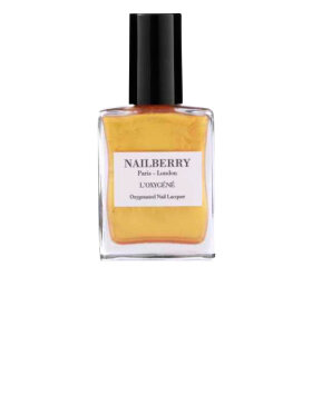 Nailberry - Nailberry Golden Hour