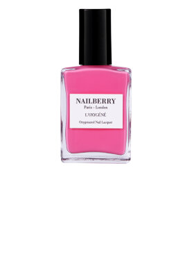 Nailberry - Nailberry Pink Tulip