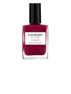 Nailberry - Nailberry Raspberry